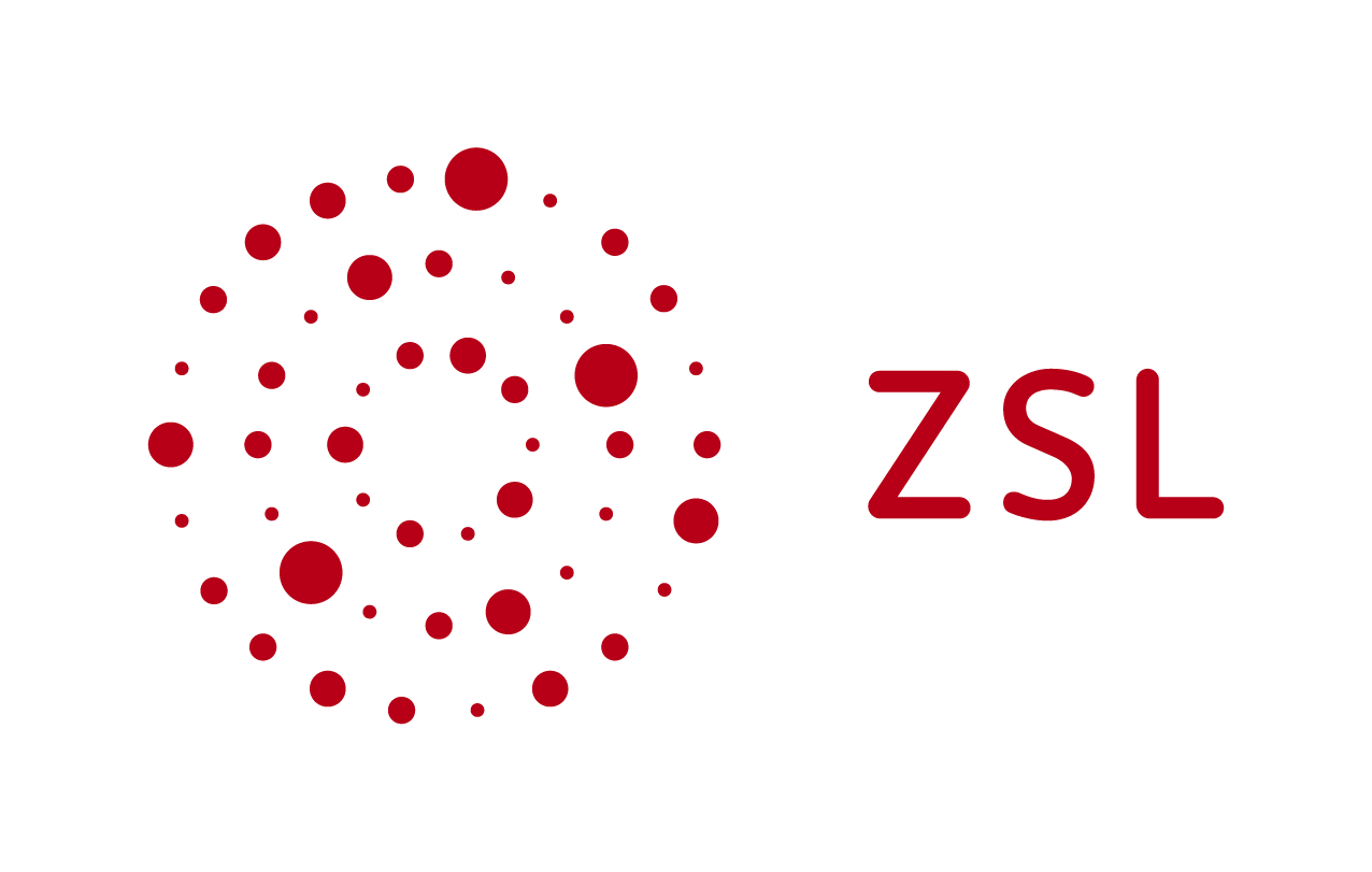 Logo ZSL